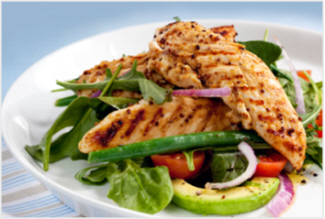 Consider A Lean & Green Dinner for Faster Fat Loss