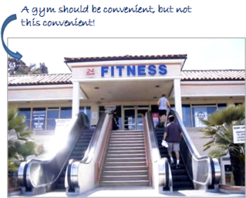 how to choose a gym How to Choose a Gym Thats Right For You