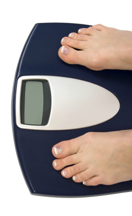 How to Track Body Weight 1