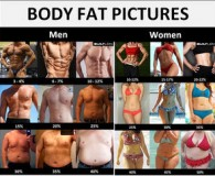 ideal-body-fat-percentage-pictures
