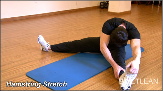 Best Stretching Exercises #1