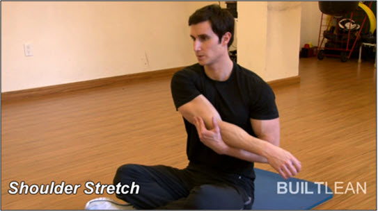 Best Stretching Exercises 6