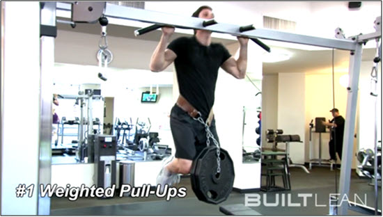 Best Pull Up Variations & Exercises