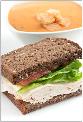 healthy deli meat 41 Deli Meat 101: Whats Really In Your Sandwich?