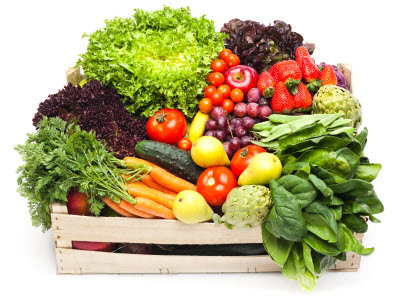 eat more vegetables 1 BuiltLean Digest | Q2 Review 2012