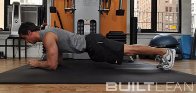 Best Ab Exercise For Six Pack Abs