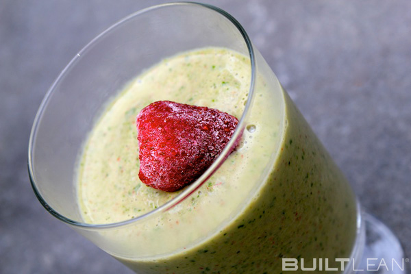 kale smoothie 5 Kale Smoothie Recipe With Strawberries