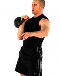 kettlebell training 7 Kettlebell Training Q&A with David Ganulin