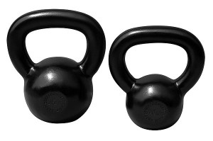 kettlebell training 9 Kettlebell Training Q&A with David Ganulin