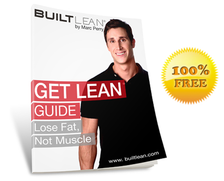 new how to get lean cover with 100 free Get Lean Guide Landing Page
