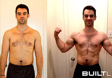 How to Break A Weight Loss Plateau (Fast & Safely) - BuiltLean