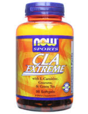 How to take cla supplement