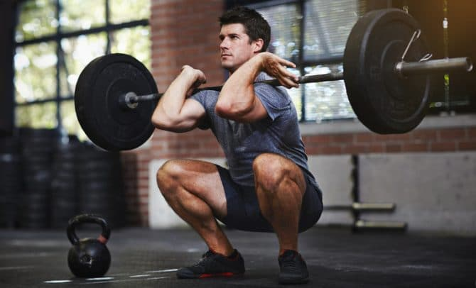 How Many Days Per Week Should You Lift Weights? - BuiltLean