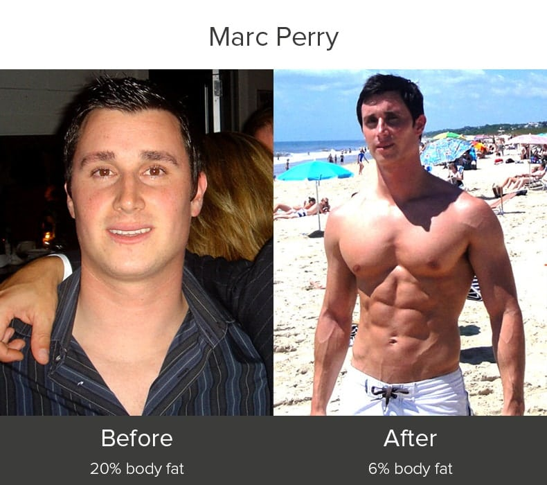 Now The Go To Expert For Helping Busy Professionals Get Lean Fast Marc Earned His B A From Yale University And Holds Numerous Exercise Certifications