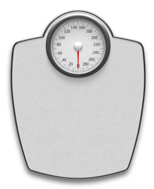 body weight measuring selo l ink co