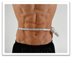 Measure Body Fat Percentage 3