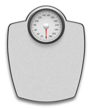 How to Track Body Weight 4