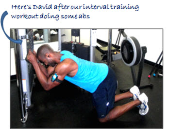 Best Interval Training Workout 2