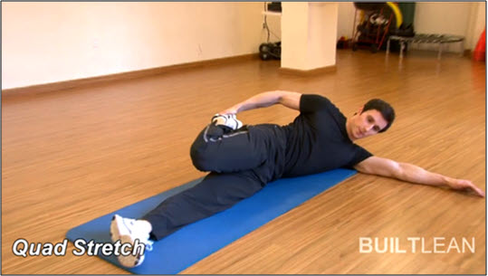 Best Stretching Exercises #4