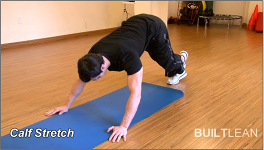 Best Stretching Exercises #5
