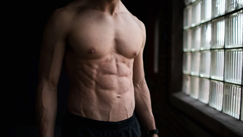 How To Get Ripped In 2019 Diet Workout Guide For Men Builtlean