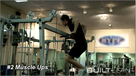 Best Pull Up Variations & Exercises #2