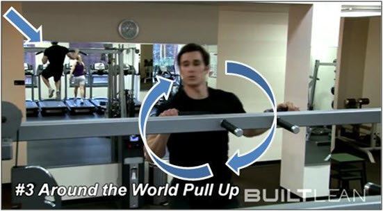 Best Pull Up Variations & Exercises #3