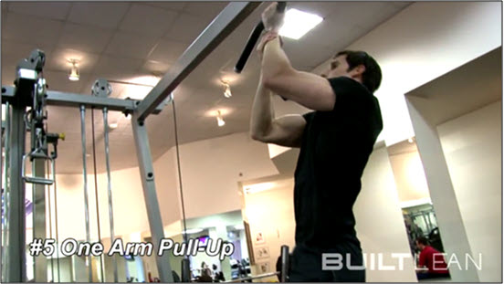 Best Pull Up Variations & Exercises #5