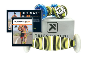 What's the difference between a Message, Foam Roller, & TPT Products?