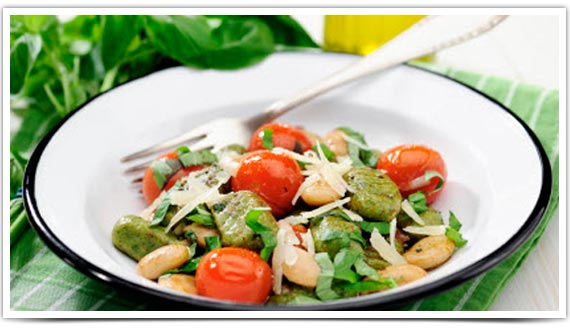 Healthy Italian Food Options: Quick Guide