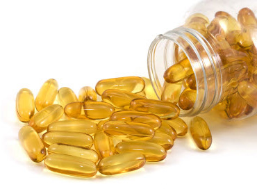 fish oil pills fat loss benefits function dosage