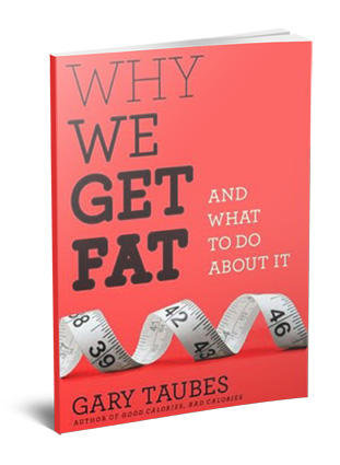 "Gary Taubes' ""Why We Get Fat"" Book Review"