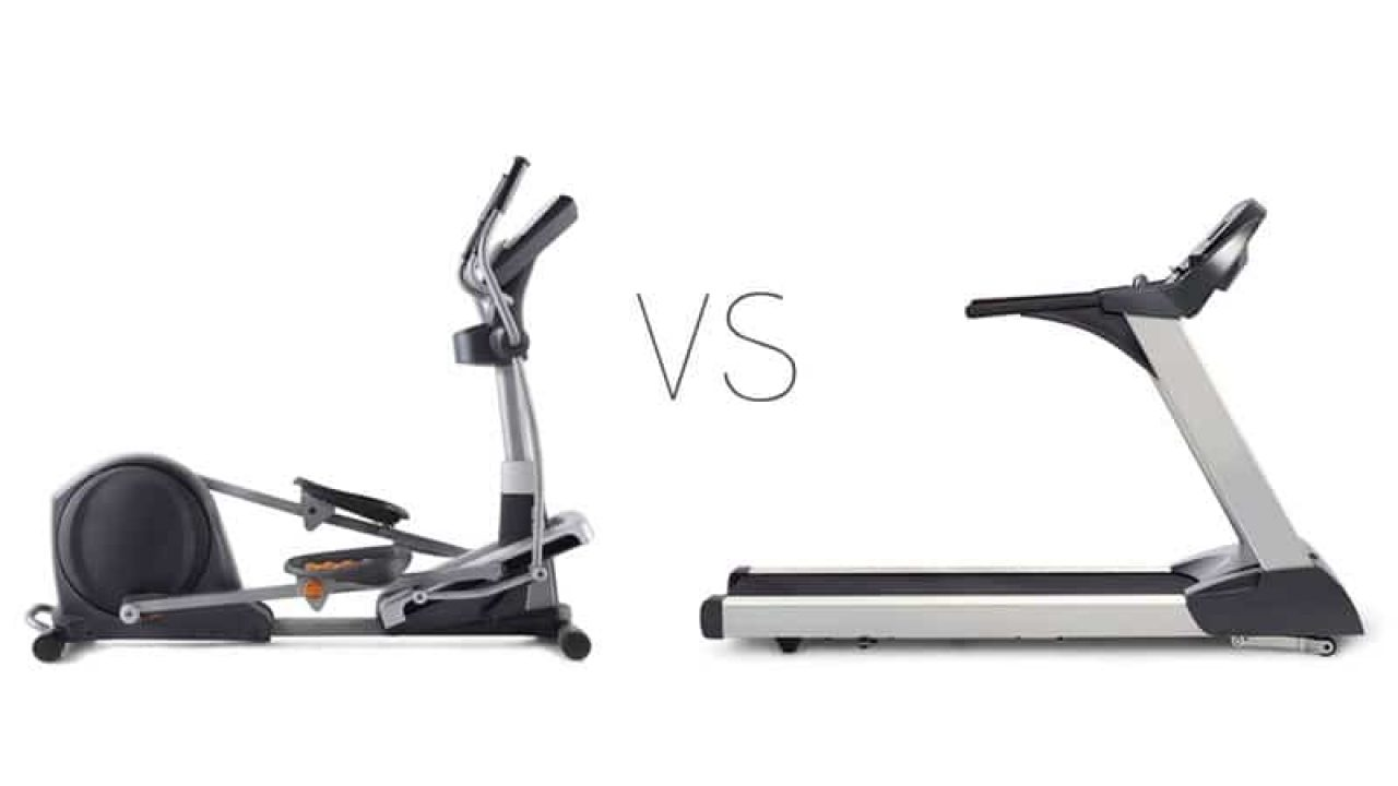 Treadmill and Elliptical Reviews