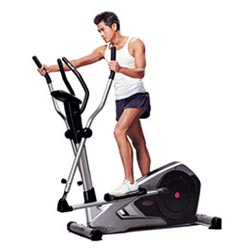 Elliptical Benefits | Elliptical vs. Treadmill