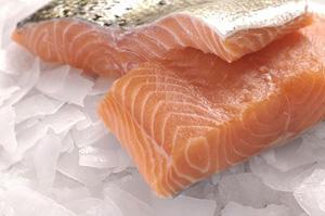 Metabolism-Boosting Food #1: Fish