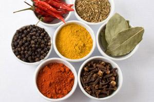 Metabolism-Boosting Food #2: Spices