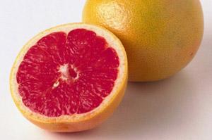 Metabolism-Boosting Food #4:  Grapefruit