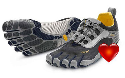 Vibram Five Fingers Review: From Hating