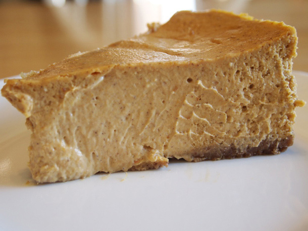 Protein cheesecake recipe