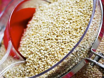 Quinoa 101: How To Buy, Store & Cook Quinoa