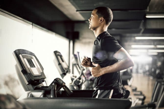 treadmill-calorie-burn