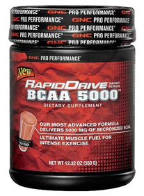 bcaa-supplement