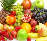 fruits to help fat loss