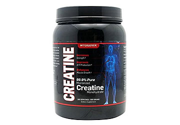 the benefits and side effects of creatine Creatine supplements are nutritional dietary adjuncts that are often used to improve exercise capability and increase muscle mass creatine is a natural.