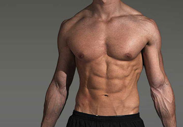 How To Get Ripped In 2019: Diet & Workout Guide For Men - BuiltLean