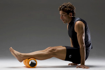 Best Foam Rolling Exercise Every Busy Professional Should Do