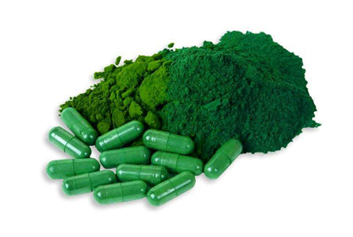 Greens-supplement