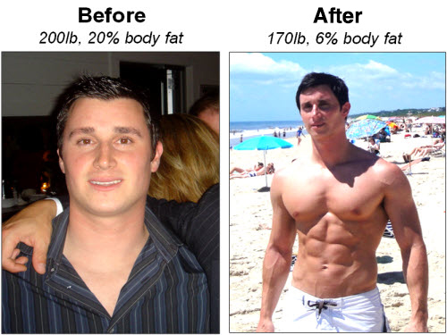 marc perry before after photo