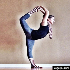 Advanced Yoga Poses 7