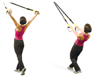 Suspension Training With TRX Expert Dan McDonogh - BuiltLean